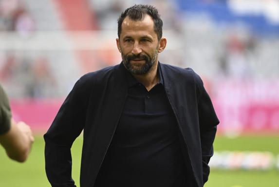 BVB: Salihamidzic attackiert Reus für frühe Abreise vom DFB-Team