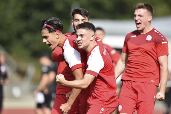 RWE U19: Intensität imponiert dem neuen Trainer