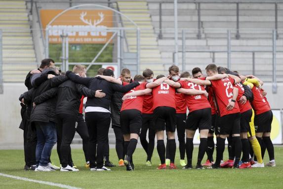 SV Lippstadt: Manager über Saisonstart und RWE-Leihgabe