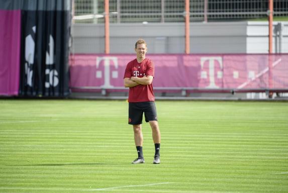 Bundesliga: Nagelsmann schaltet sich in Reus-Konflikt ein