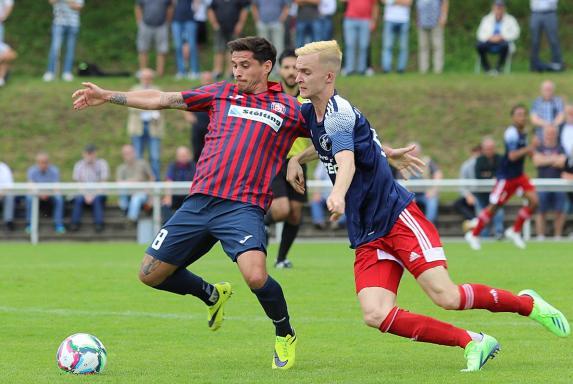 Wuppertaler SV: Daniel Grebe beendet seine Profikarriere