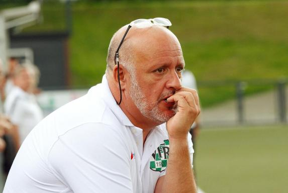 OL NR: St. Tönis präsentiert Kastrati-Nachfolger