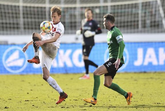 Münster - RWE: So starten die Teams ins Regionalliga-Topspiel