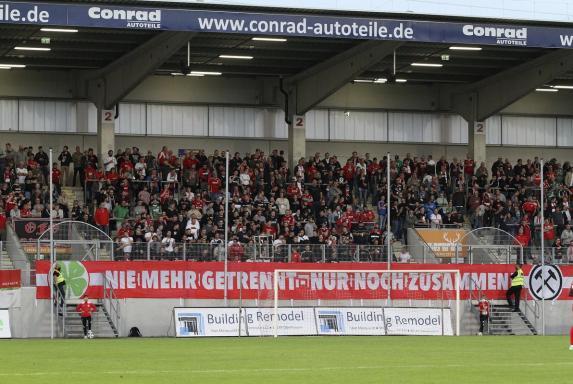 RWO: Darum bleibt das Stadion Niederrhein eine Festung