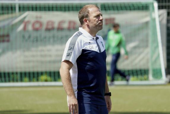 """FC Kray: Mikolajczak nach gutem Saisonstart """"positiv gestimmt"""""""