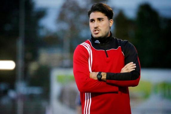 FC Gütersloh: Trainer hospitiert bei Champions-League-Klub