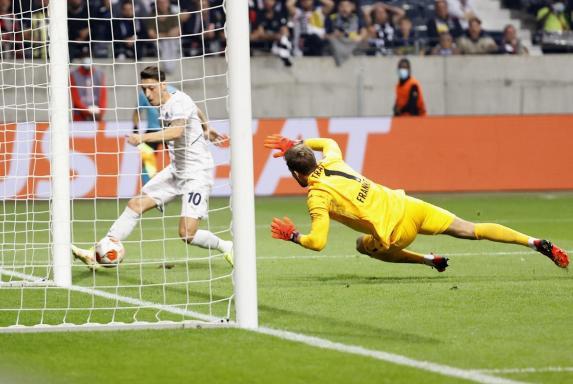 Europa League: Özil bei Deutschland-Comeback gnadenlos ausgepfiffen
