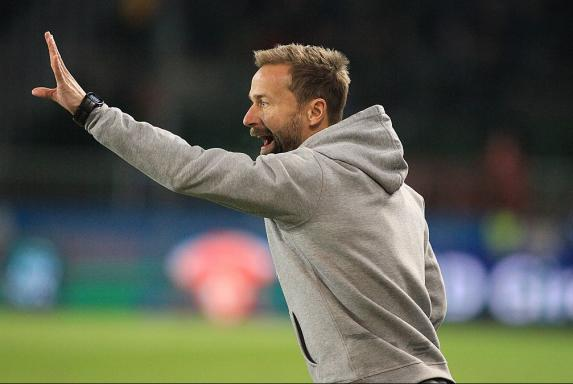 Beim MSV Duisburg: Eintracht Braunschweig spielt voll auf Sieg