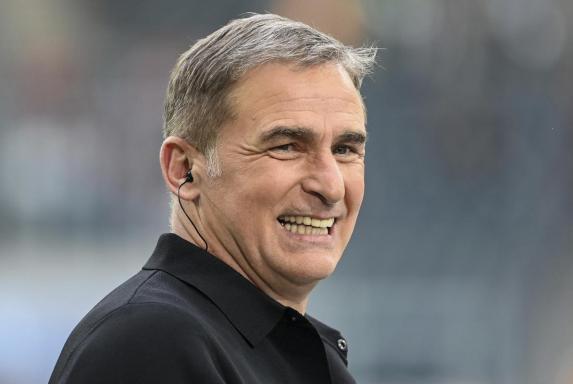 Türkei-Wechsel: U21-Coach Kuntz verlässt den DFB