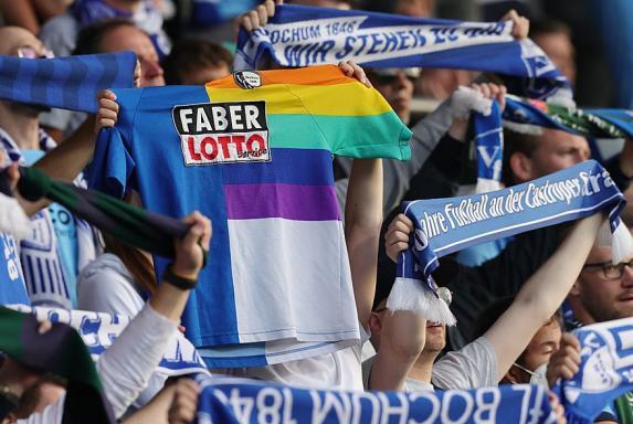 VfL Bochum: Gesundheitsamt stimmt zu - mehr Fans erlaubt