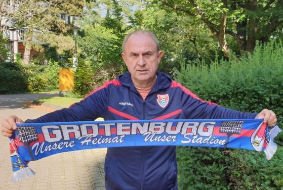 KFC Uerdingen: Neuer Teammanager ist ein alter Bekannter