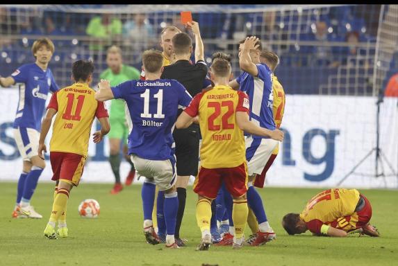 Schalke 04, Schalke 04