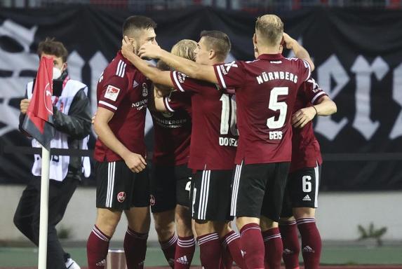 1. FC Nürnberg, 1. FC Nürnberg