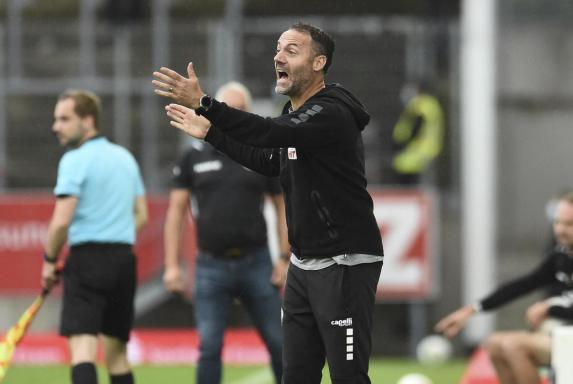 RL West: Fortuna Köln patzt, Aachen kassiert Last-Minute-Gegentor