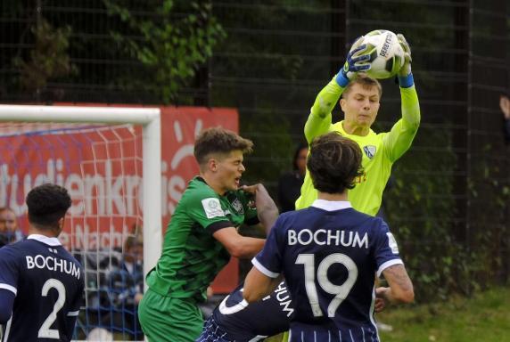 VfL Bochum U19: So ist der Plan mit Juwel Tjark Ernst
