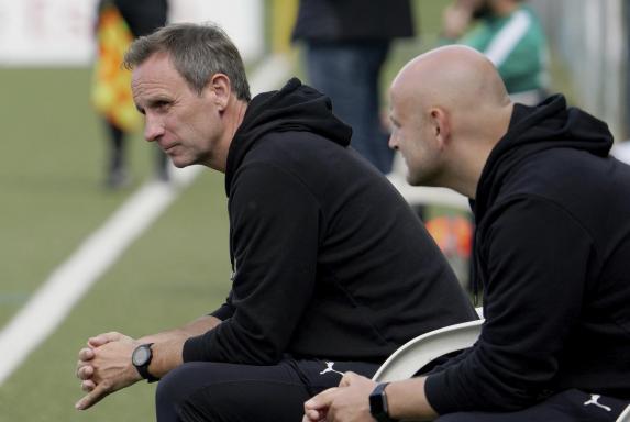 SpVg Schonnebeck: So erklärt Tönnies die erste Saison-Niederlage