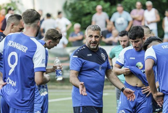 3:3-Remis nach 0:3-Rückstand: VfB Frohnhausen mit irrer Aufholjagd