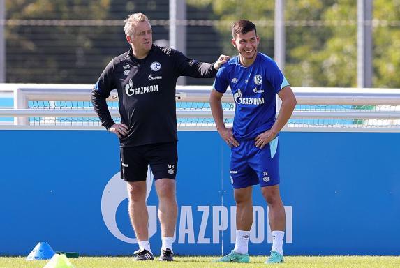 """""""Magenschmerzen vor Aufregung"""": Schalke-Talent Aydin über seinen Weg zum Profi"""