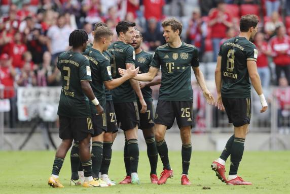 Bayern-Dominanz: Ex-DFL-Boss spricht sich für Playoffs aus