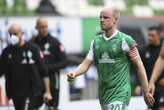 2. BL: Streit wegen Transfer-Datum: Werder und Klaassen-Berater vor Gericht