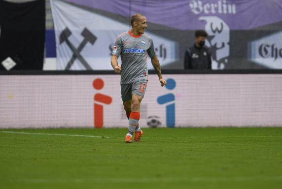 """2. BL: Paderborn-Coach Kwasniok: Würde Michel """"meine Frau anvertrauen"""""""