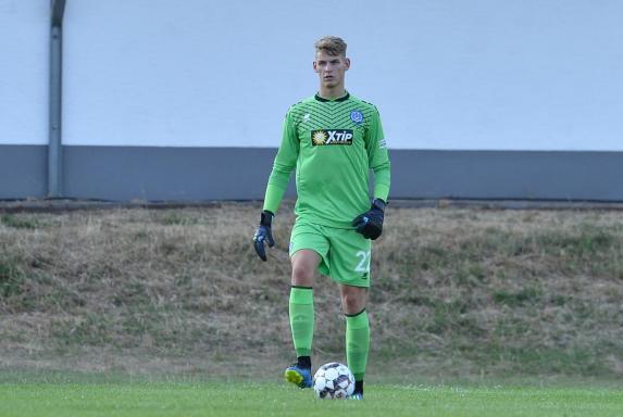 KFC Uerdingen: Neuer Torwart kommt vom MSV Duisburg