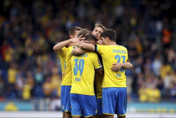 3. Liga: Braunschweig beendet Sieglos-Serie bei Freiburg II