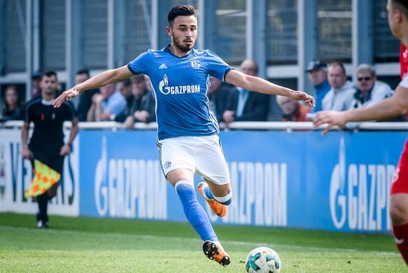 """KFC Uerdingen: Ex-Schalker Karakas begeistert: """"Noch nie erlebt"""""""