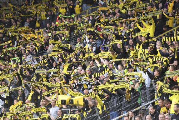 CL: BVB lädt 500 Corona-Helfer zum Duell gegen Lissabon ein