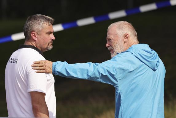 """DFB statt VfL: Das sagt """"Tiger"""" Gerland zum neuen U21-Job"""