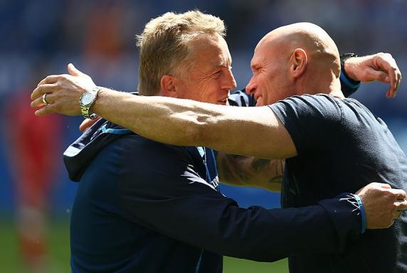 Schalke & Bochum: Das sagt Thorsten Legat über seine Ex-Klubs