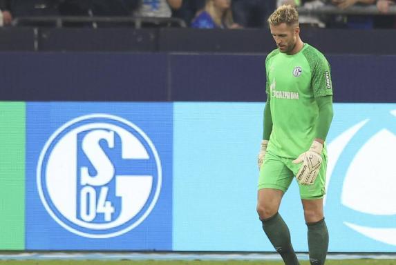 Schalke, S04, Fährmann, Schalke, S04, Fährmann