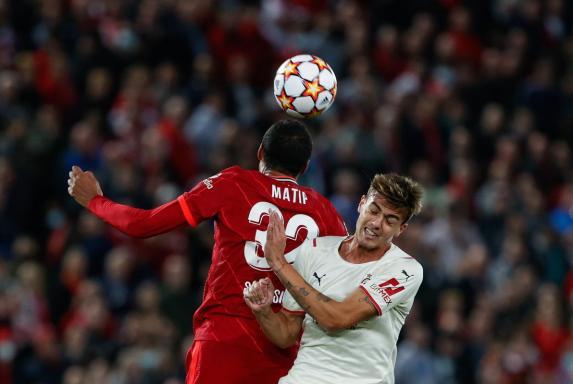 Tor für Milan: Daniel Maldini wie sein Vater und Opa