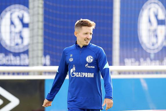 Schalke U23: So bewertet der Trainer das Rzatkowski-Debüt