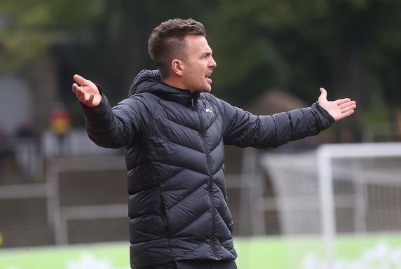 3. Liga: Sieg bei Hyballa-Debüt, BVB II verpasst Tabellenführung