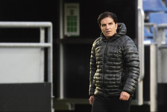 2. Bundesliga: Ex-Zweitliga-Trainer wird Kuntz'-Assistent