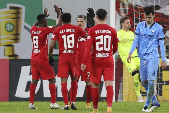 VfL Bochum, RB Leipzig, erhan masovic, VfL Bochum, RB Leipzig, erhan masovic