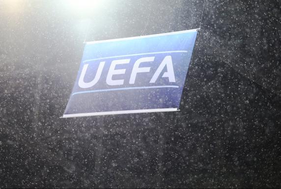 Logo, uefa, Logo, uefa