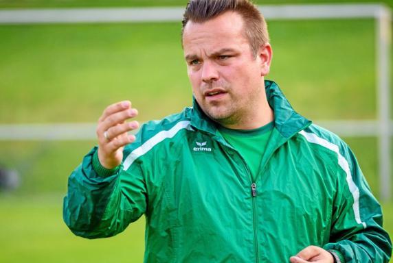 SV Sodingen: Falkowski wirft hin - Nachfolger wird gesucht
