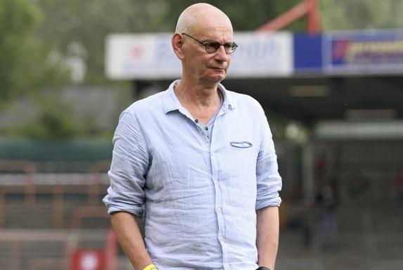 """RWO: Sommers reagiert auf RWE-Trainer - """"das geht Herrn Neidhart einen Scheiß an"""""""