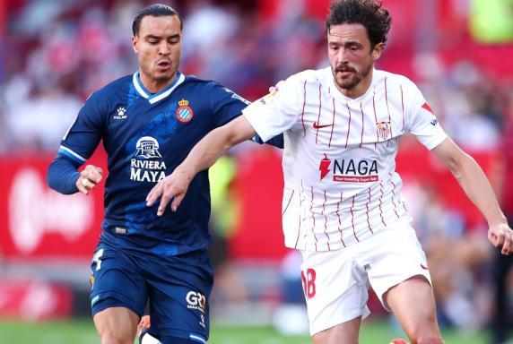 BVB: Delaney über den Abschied und S04-Trikots in Sevilla