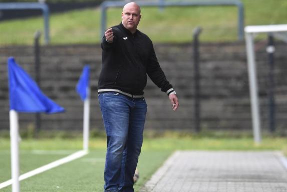 Westfalia Herne: Ligafehlstart und Blamage im Kreispokal