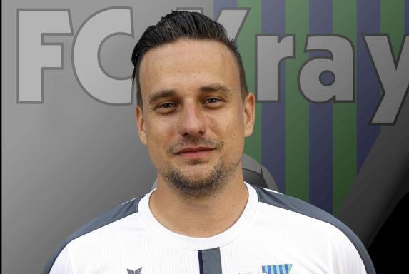 FC Kray: Sieben Ausfälle drohen beim 1. FC Kleve