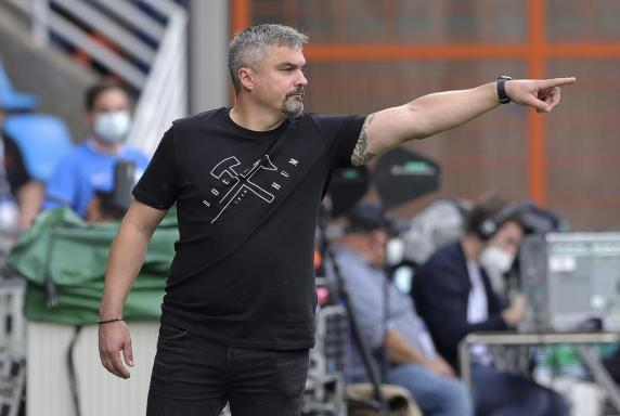 VfL Bochum, Thomas Reis, VfL Bochum, Thomas Reis