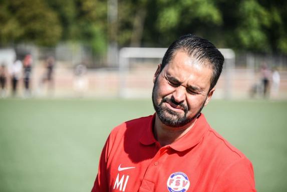 Niederrhein: Oberligist sucht einen neuen Trainer