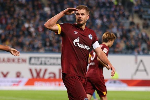 Schalke: Terodde könnte neuer Rekordtorjäger in Liga 2 werden