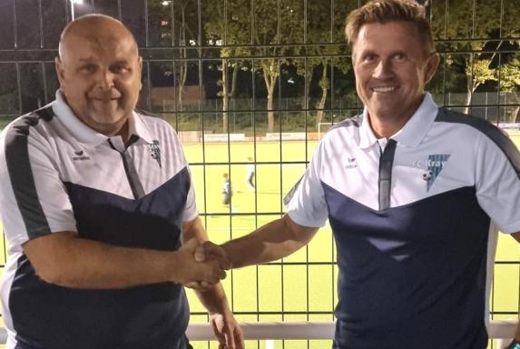 OL NR: Der FC Kray hat einen neuen Sportlichen Leiter