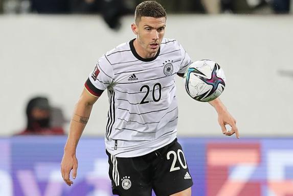 DFB-Team: Gosens fällt wohl zwei Monate aus