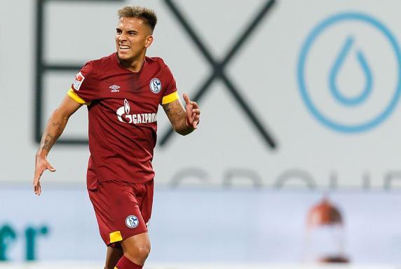 S04: Diesen Traum will sich Zalazar mit Schalke erfüllen