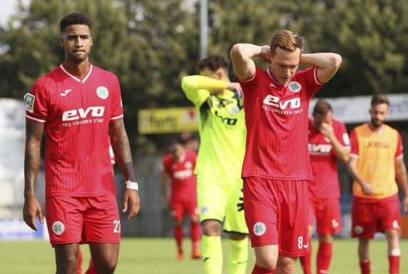 RWE gegen RWO: Diese Spieler verpassen das Derby